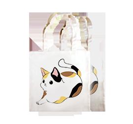 棉質方形提袋(雙面)